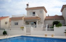 Townhouse in Algorfa, Alicante