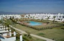 Apartment in Alhama De Murcia, Murcia