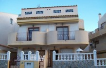 Townhouse in La Zenia, Orihuela Costa, Alicante