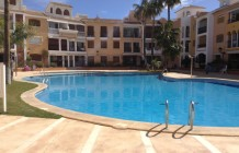 Apartment in Puerto De Mazarron, Murcia