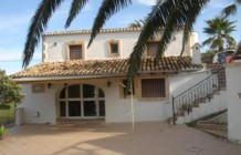 Villa in Moraira, Alicante