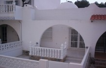 Townhouse in San Miguel De Salinas, Alicante