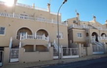 Townhouse in Villamartin, Alicante