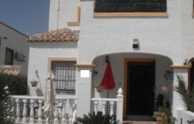 Townhouse in La Marina, Alicante