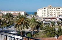 Apartment in Denia, Alicante