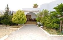 Villa in Carboneras, Almeria