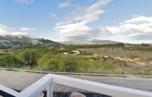 Townhouse in Calpe, Alicante