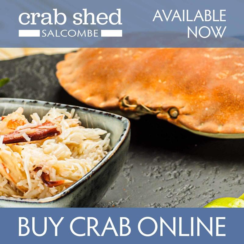 NEW - buy crab online