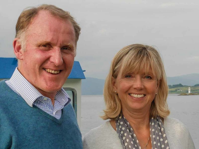 New Owners at The Crab Shed