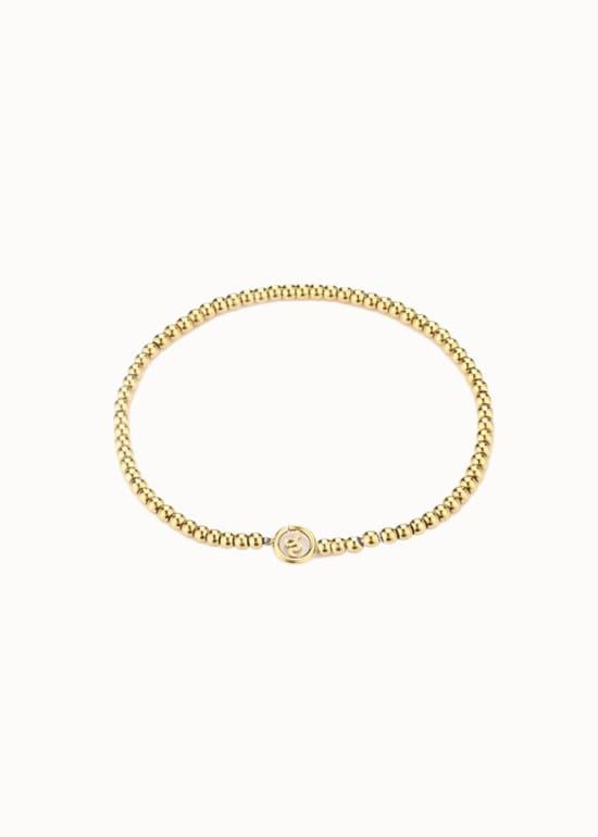 Armband beads snake