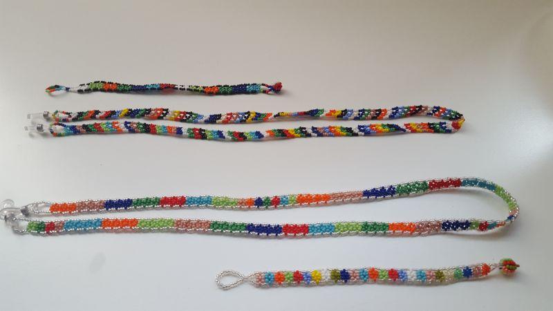 Go to Necklace and bracelet set