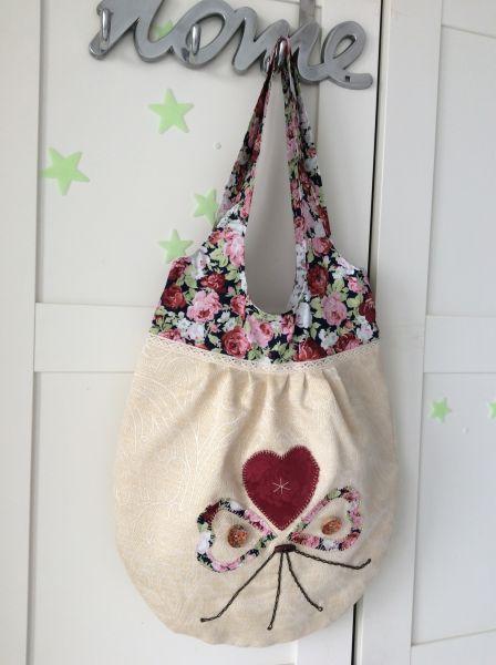 Go to Curtain bag