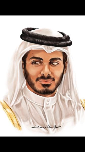 Personalized Custom Portrait Caricatures