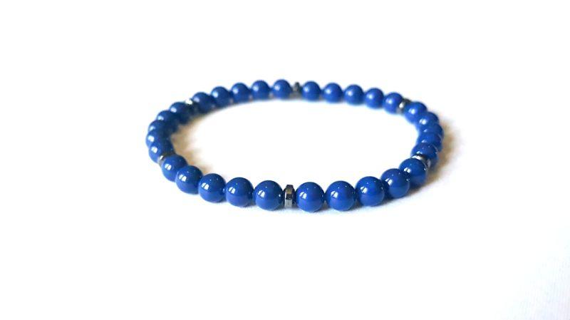 Swarovski Crystal pearls bracelets