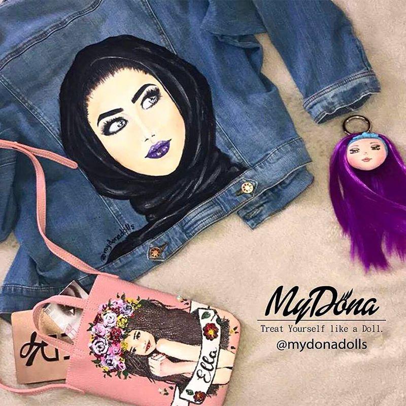 Profile photo for Mydona Dolls