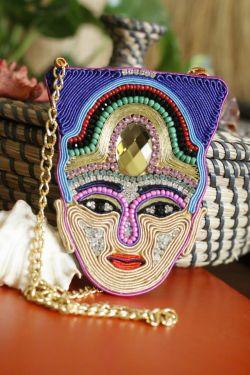 Go to Nefertiti Necklace