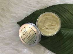 Go to Whipped Shea Butter - Lemongrass