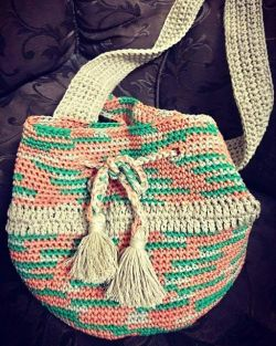Go to Bucket Bag