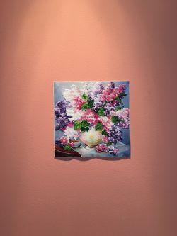 Go to Flower Diamond Painting