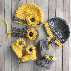 Go to Newborn baby set/ Baby Shower gift/ Twins gift set/ Newborn photoprop