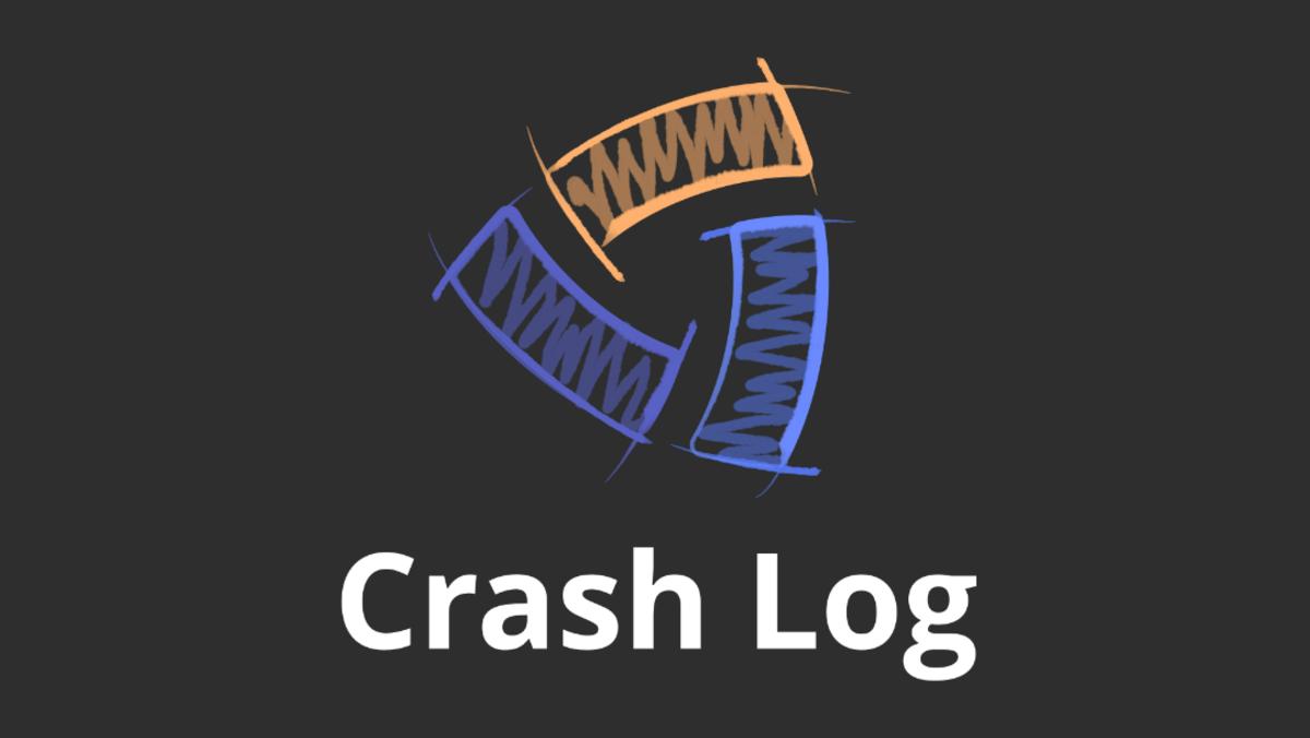Crash Log Podcast