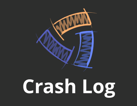Crash Log Podcast