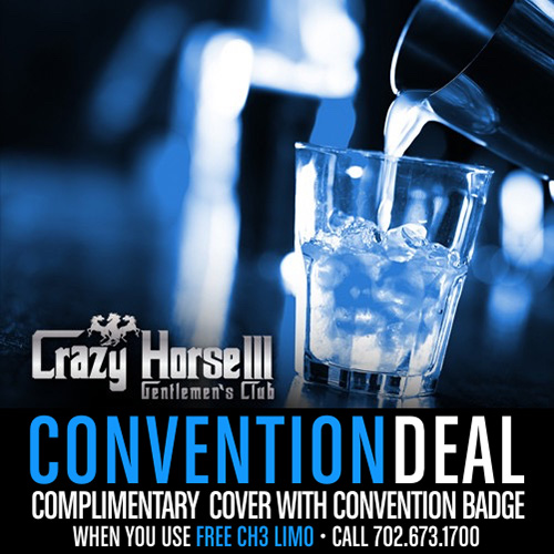 After Convention <br/>Featured Deal