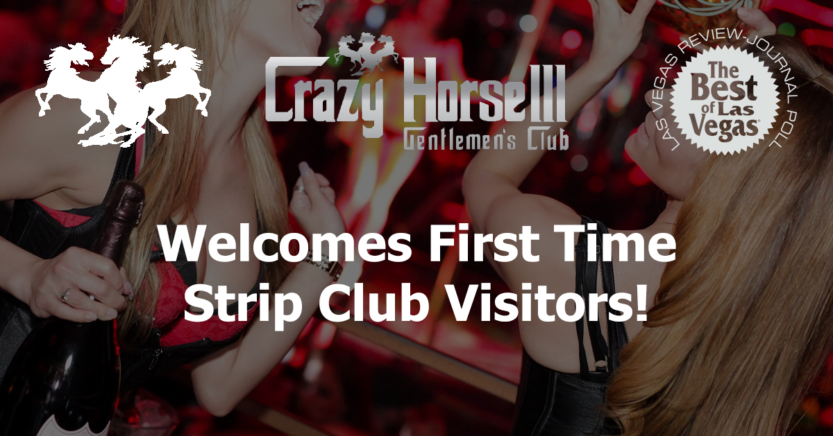 What to Expect If You've Never Been to a Gentlemen's Club