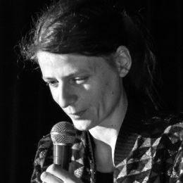 Claire Fristot / A-li-ce