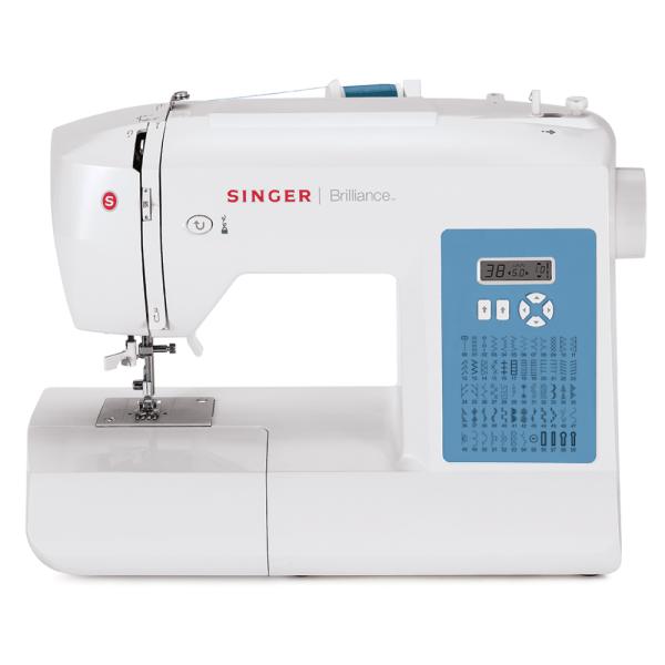 Singer Brilliance 6160 Sewing Machine