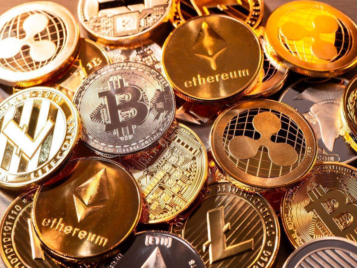 Top 10 Crypto Currency To Invest in 2021 Image