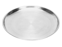 Requirements - Round objects - Small plate
