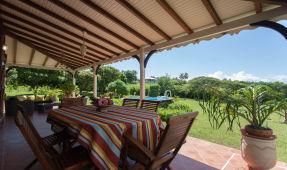 Habitation Negrita - Grande Villa - Capesterre-de-Marie-Galante