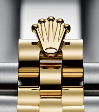 Rolex en Chronos