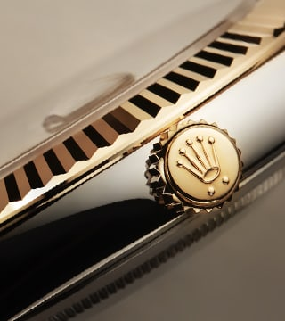 Colección Rolex
