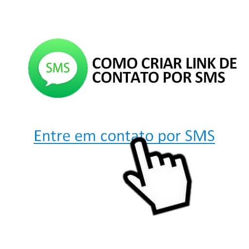 Link de SMS
