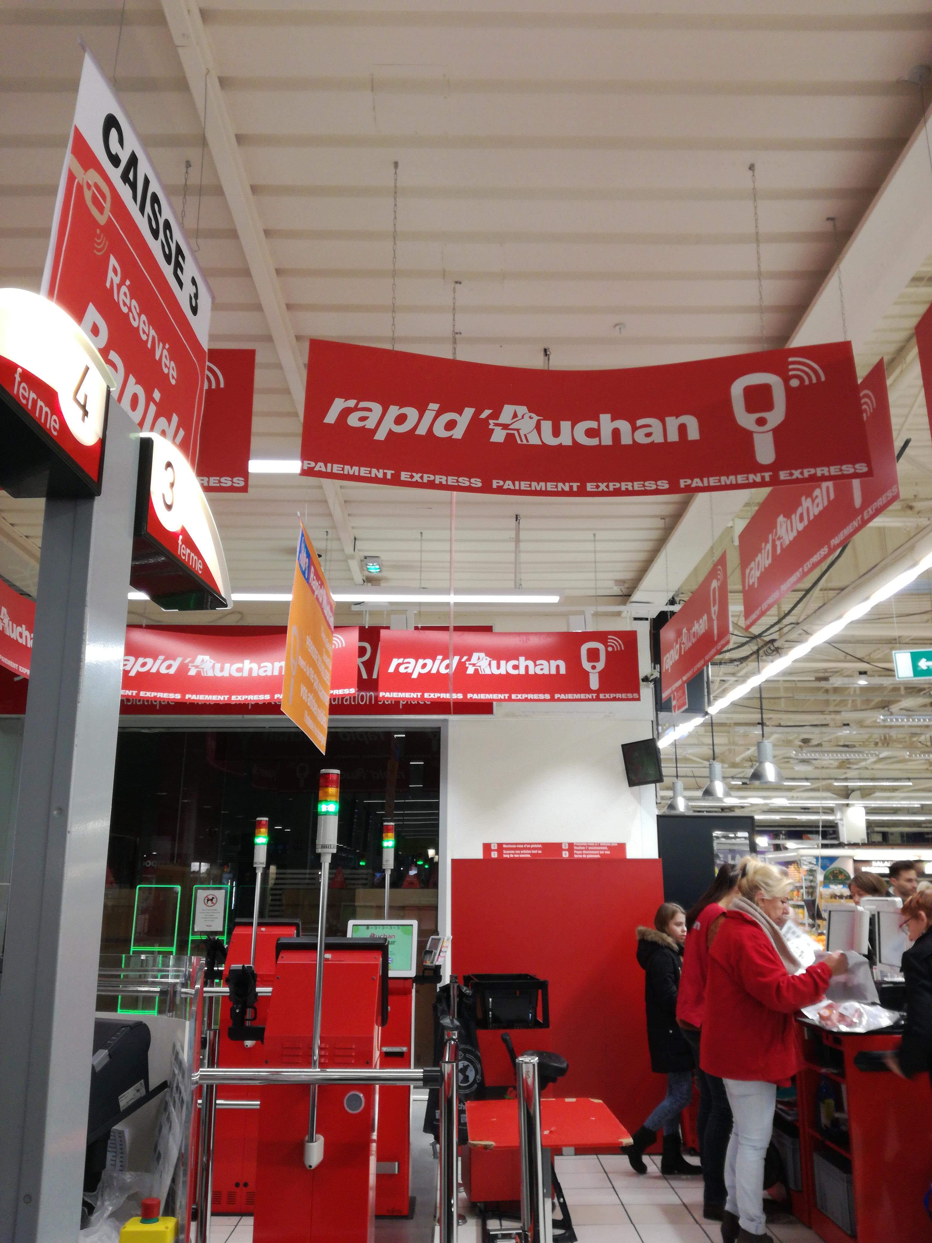 Auchan Mâcon Mâcon Contactez Le Directeur