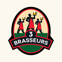 3 BRASSEURS LILLE
