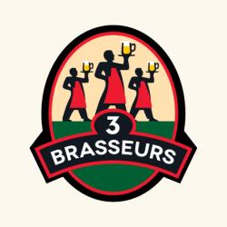 3 BRASSEURS SAINT-QUENTIN