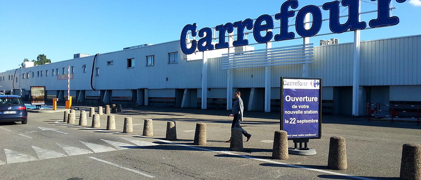 Carrefour Isle Dabeau Lisle Dabeau Contactez Le