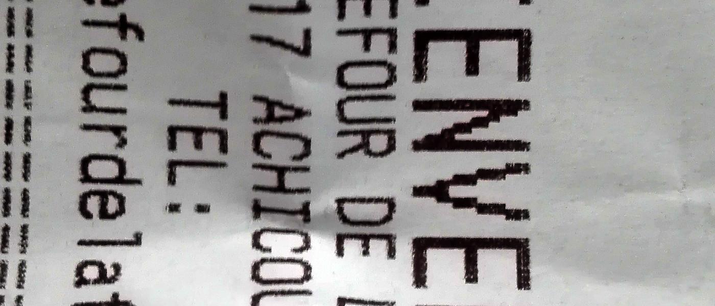 Carrefour De La Fleur Achicourt Contactez Le Directeur
