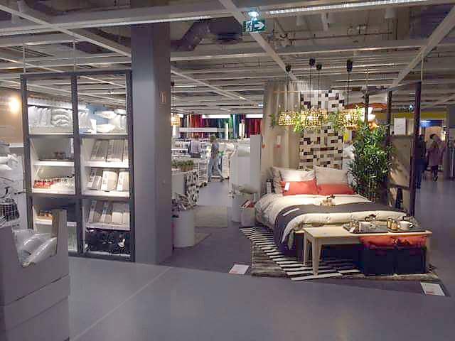 Ikea Villiers Sur Marne Contactez Le Directeur