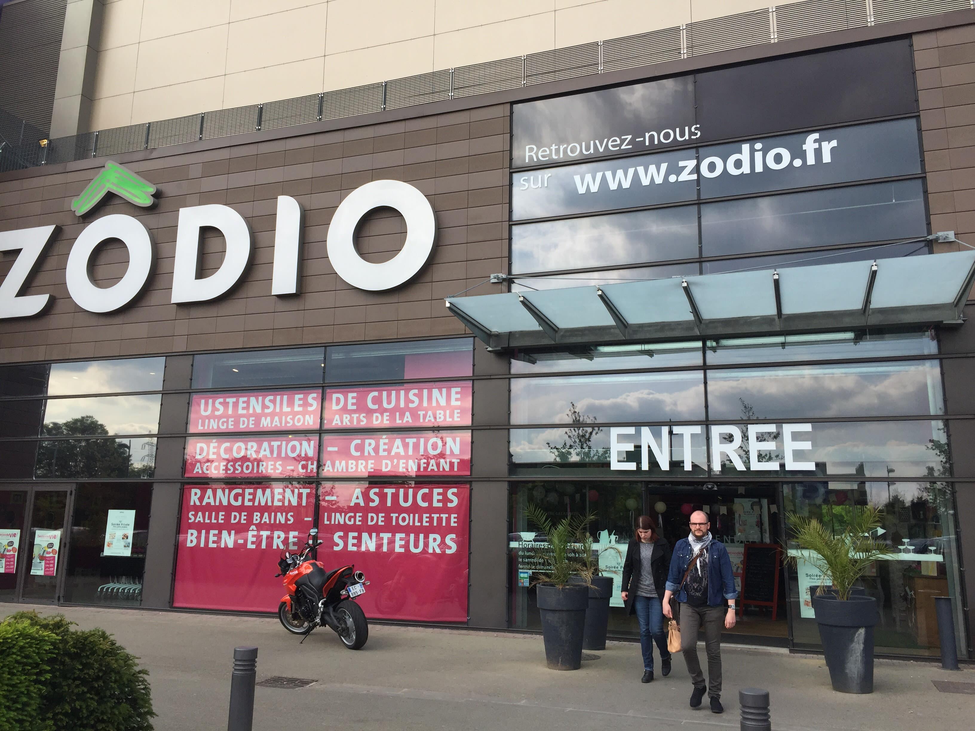 Zodio Villeneuve D Ascq Contactez Le Directeur