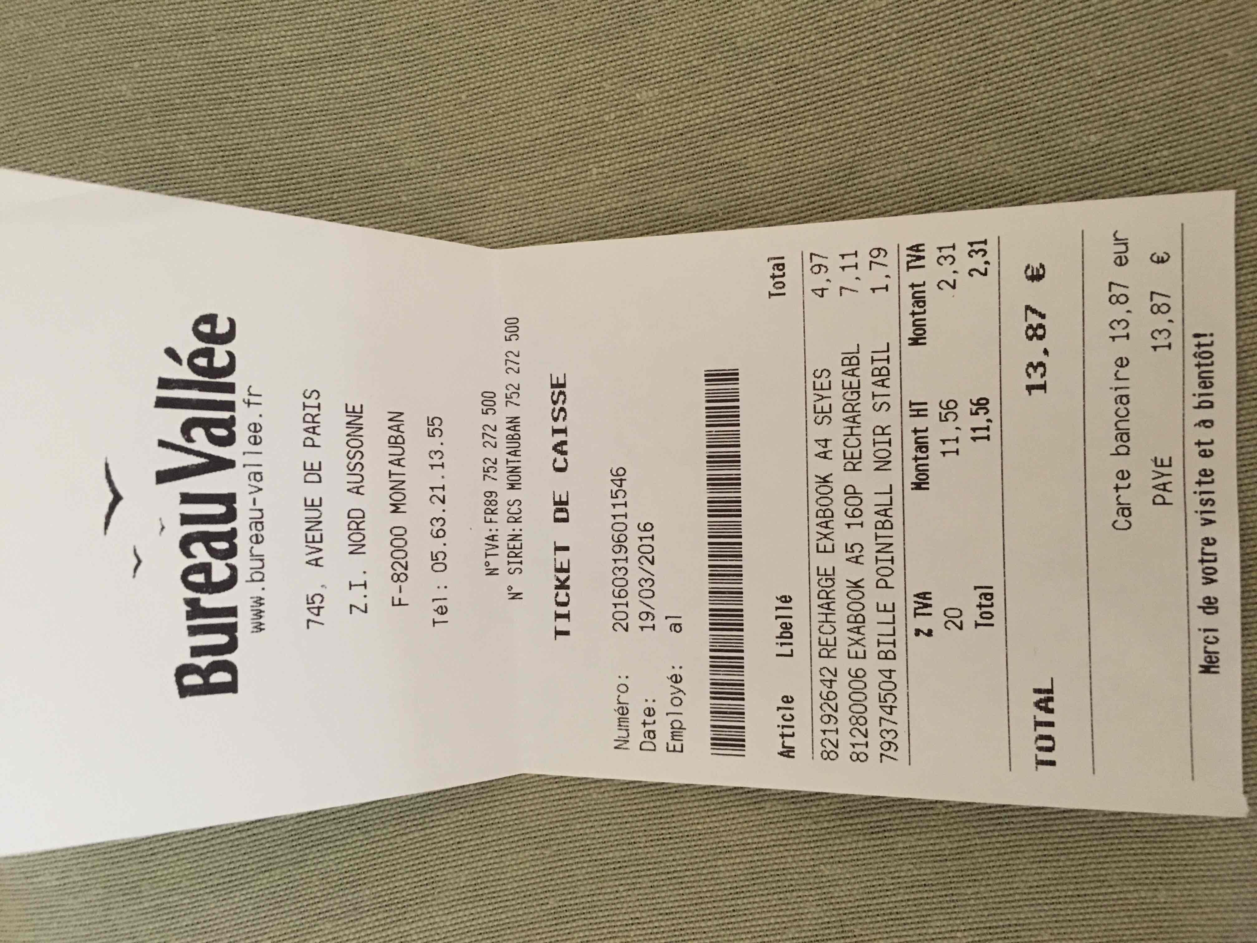 Bureau Vallee Montauban Contact The Director
