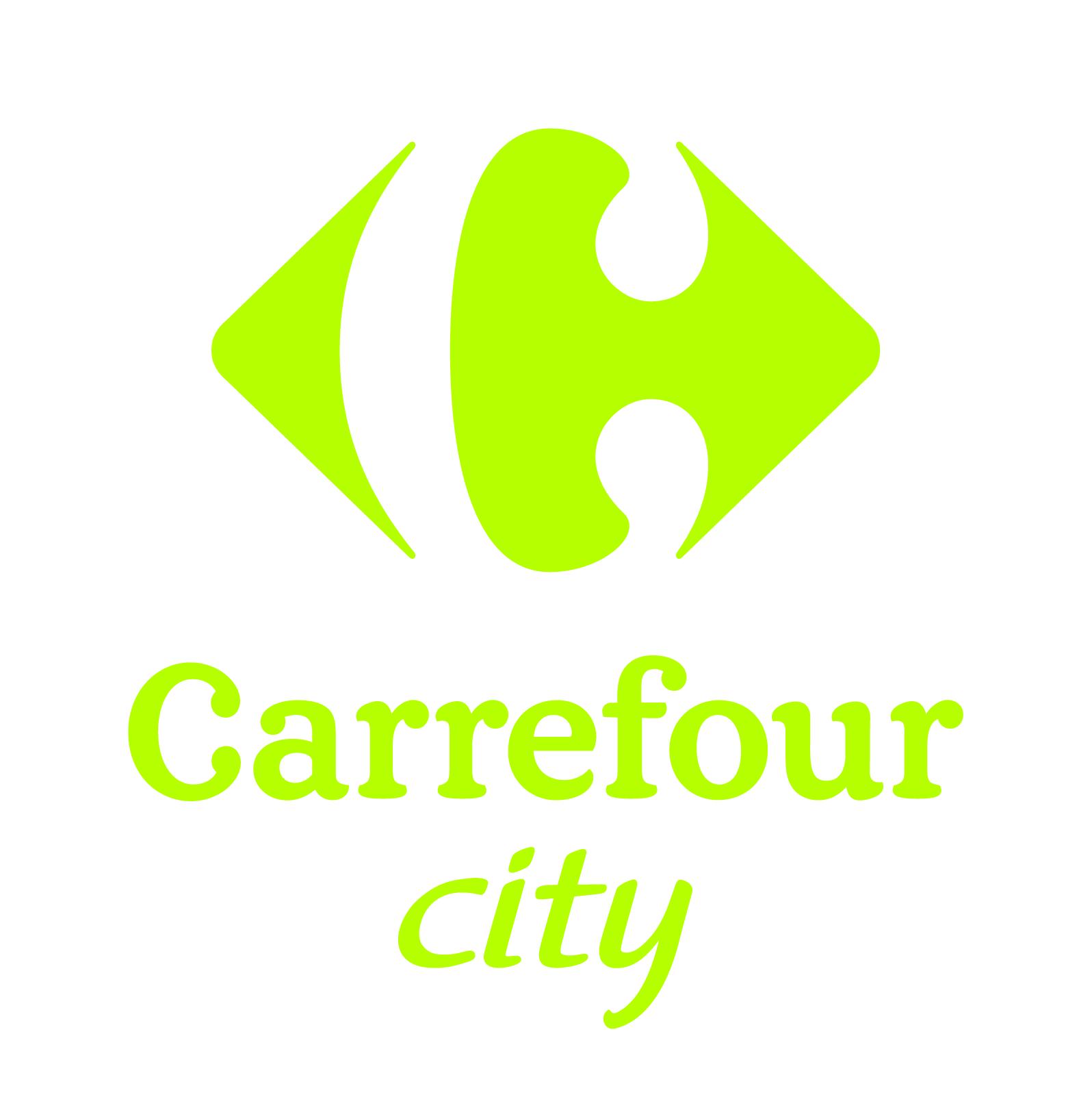 Carrefour City Menton