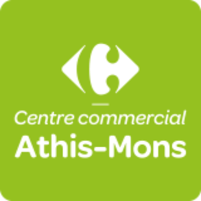 Centre commercial Carrefour Athis-Mons