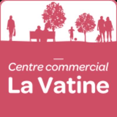 Centre commercial Carrefour La Vatine