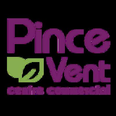 Centre commercial Pince Vent