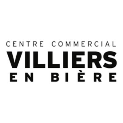 Centre commercial Villiers en Bière