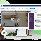 What is Salesforce Commerce Cloud?